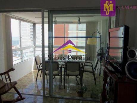 Apartamentos En Península: Smr37970a