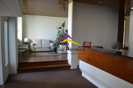 Apartamentos En Playa Mansa: Smr38101a