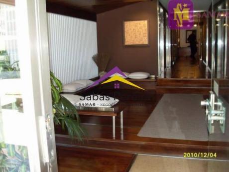 Apartamentos En Península: Smr38145a