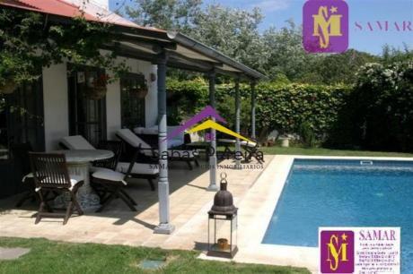 Casas En La Barra: Smr38146c