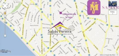 Casas En San Rafael: Smr38238c