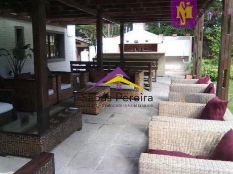 Casas En Punta Ballena: Smr38249c