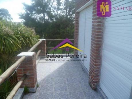 Casas En Punta Del Este: Smr38324c