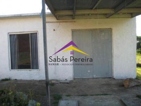 Casas En Punta Del Este: Smr38826c