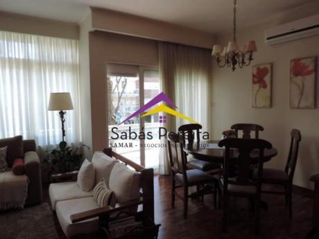 Apartamentos En Pocitos: Smr40604a