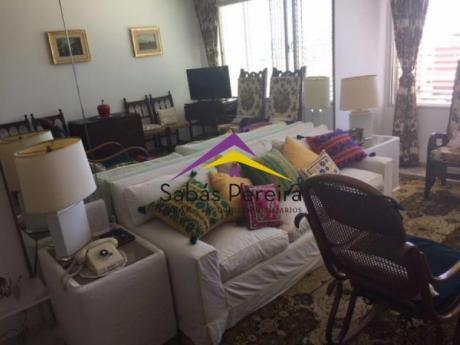 Apartamentos En Península: Smr40613a