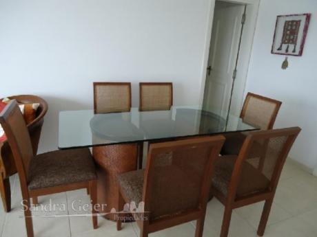 Apartamentos En Playa Brava: Sgp114a