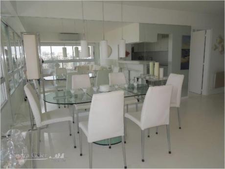 Apartamentos En Península: Sgp132a