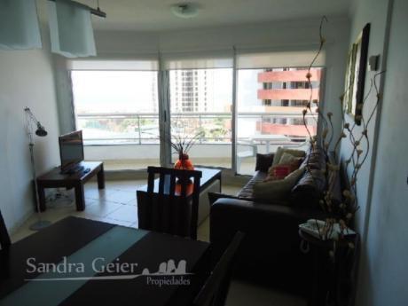 Apartamentos En Playa Brava: Sgp23a
