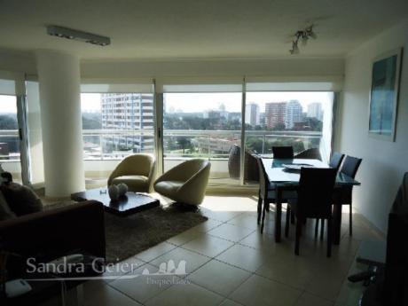 Apartamentos En Playa Brava: Sgp33a