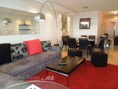 Apartamentos En Playa Brava: Sgp585a