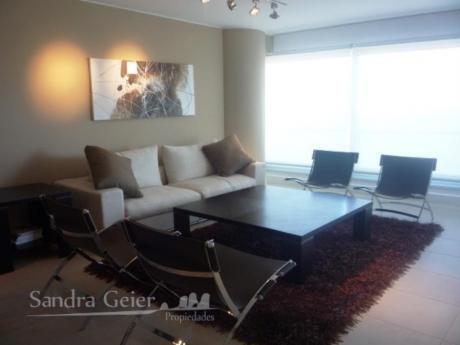 Apartamentos En Playa Brava: Sgp61a