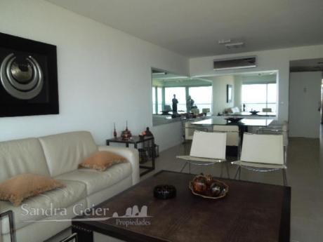 Apartamentos En Playa Brava: Sgp630a