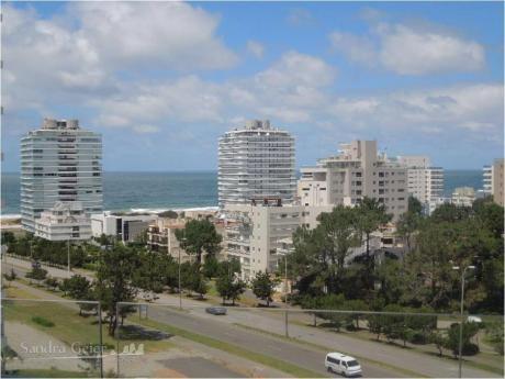 Apartamentos En Playa Brava: Sgp631a