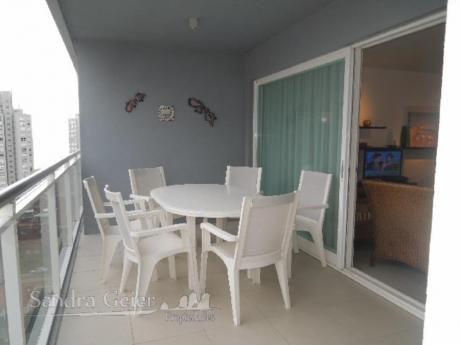 Apartamentos En Playa Brava: Sgp730a