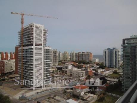 Apartamentos En Playa Brava: Sgp731a