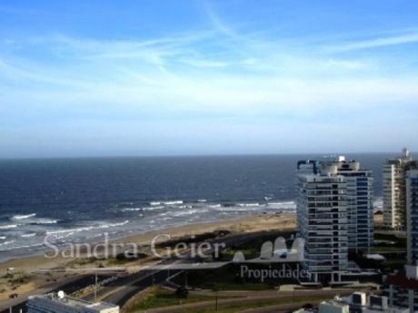 Apartamentos En Playa Brava: Sgp822a