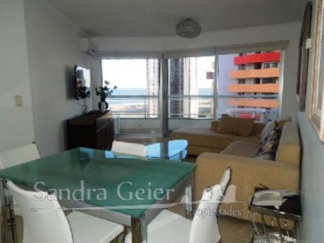 Apartamentos En Playa Brava: Sgp865a