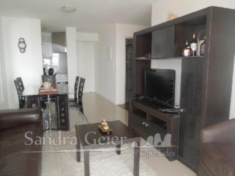 Apartamentos En Playa Brava: Sgp868a