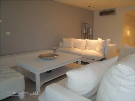 Apartamentos En Playa Brava: Sgp888a
