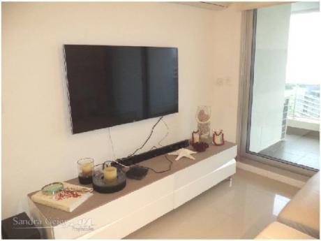 Apartamentos En Playa Brava: Sgp897a