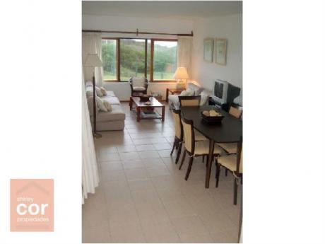 Apartamentos En Playa Brava: Shc146a
