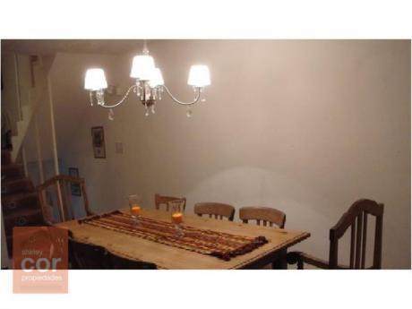 Apartamentos En La Barra: Shc161a