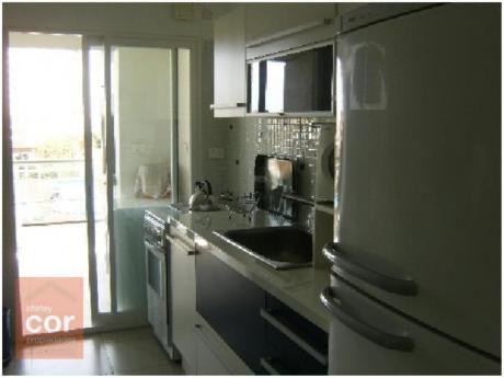 Apartamentos En Playa Brava: Shc225a