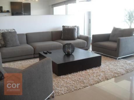 Apartamentos En Playa Brava: Shc249a