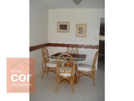 Apartamentos En Playa Brava: Shc303a