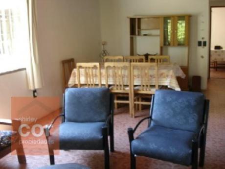 Casas En Punta Del Este: Shc550c
