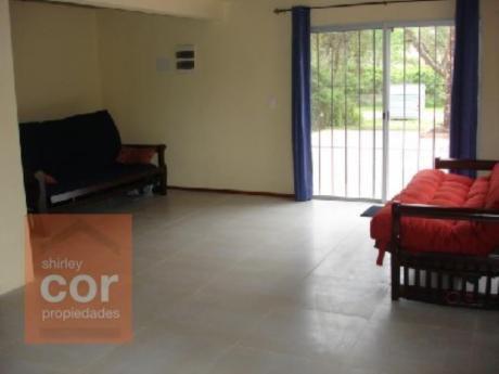 Casas En Punta Del Este: Shc559c