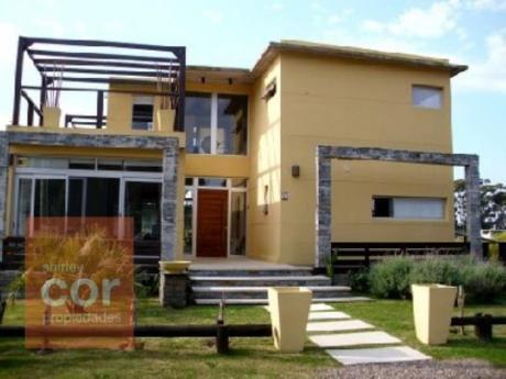 Casas En San Vicente: Shc589c