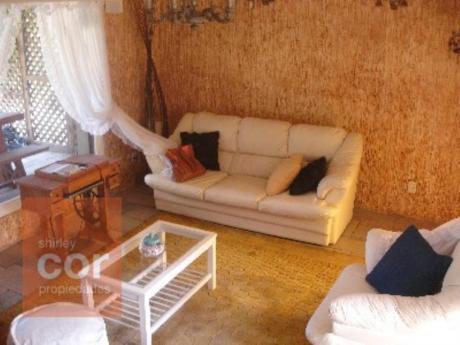 Casas En Punta Del Este: Shc621c