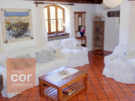 Casas En La Barra: Shc623c