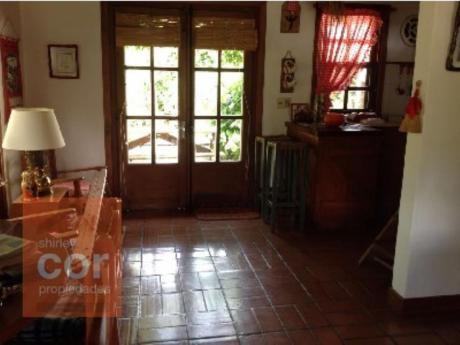 Casas En Punta Del Este: Shc638c