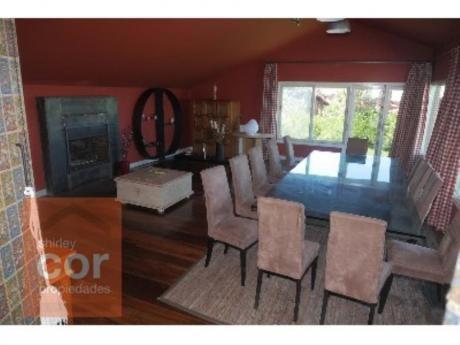 Casas En Playa Mansa: Shc642c