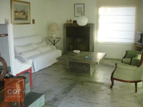 Casas En Punta Del Este: Shc72c