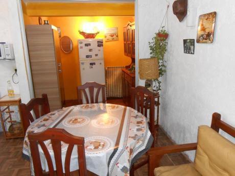 Alquiler Apartamento En Fortín De Santa Rosa