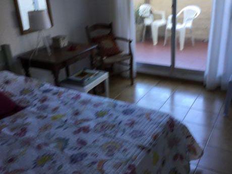 Alquilo Apartamento Sobre Playa Balconada, La Paloma