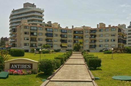 Apartamento Enero Febrero 2 3 4 Personas Garage - 1 De Playa