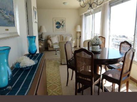 Apartamentos En Península: Sni1143a