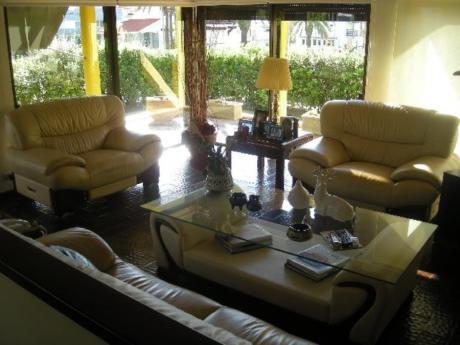 Apartamentos En Península: Sni119a