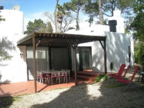 Casas En Playa Mansa: Sni12c