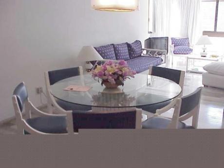 Apartamentos En Playa Brava: Sni1578a