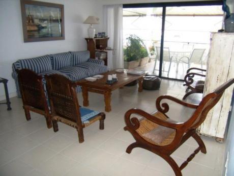 Apartamentos En Península: Sni168a