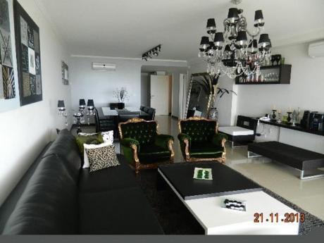 Apartamentos En Playa Brava: Sni235a