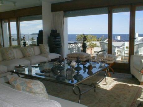 Apartamentos En Península: Sni241a