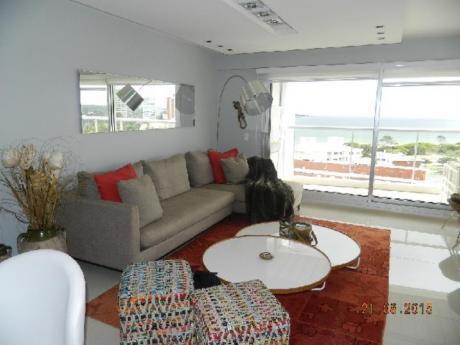 Apartamentos En Playa Mansa: Sni31a