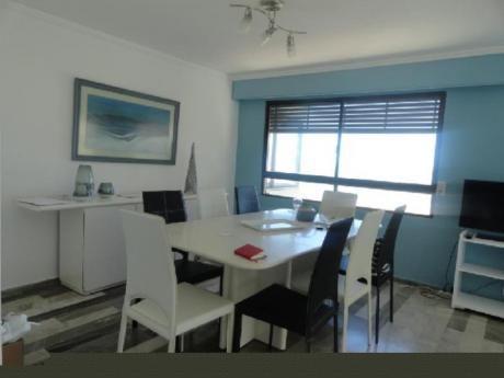 Apartamentos En Playa Brava: Sni395a